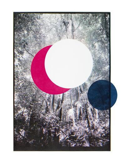 Heli Rekula, 'Two moons (three)', 2018