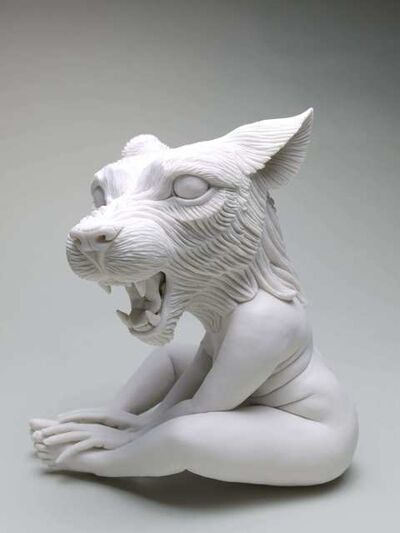 Crystal Morey, 'Infinitely Bound: Wild Cat Adaptation', 2021