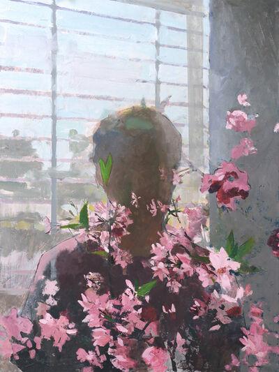 Mia Bergeron, 'Observed', 2018