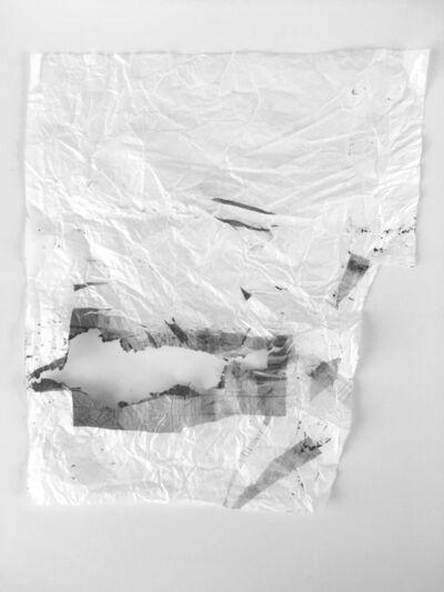 """Olga Theuriet, '""""VESTIAIRE / 7""""', 2020"""