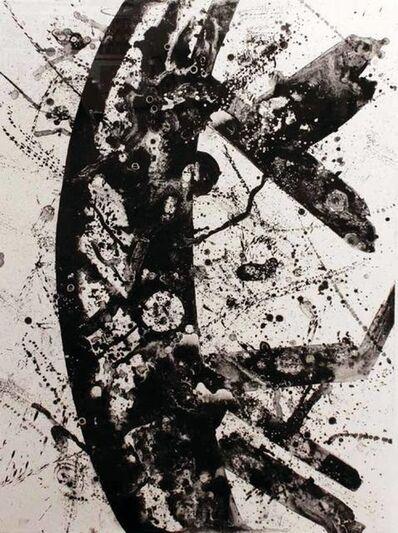 Sam Francis, 'Untitled (SF-196)', 1975