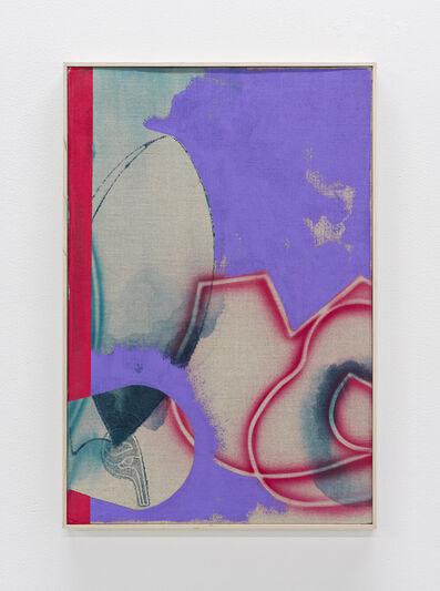 Edgar Orlaineta, 'Dada Head XI', 2016