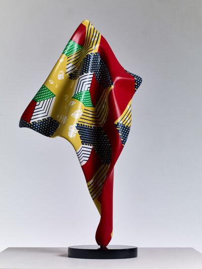 Yinka Shonibare CBE, 'Wind Sculpture V Maquette', 2015