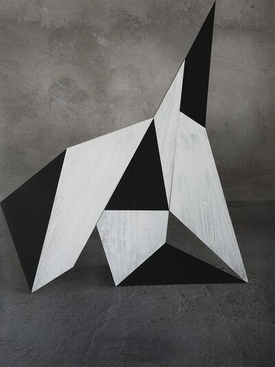 Alejandra Laviada, 'Rocket', 2018
