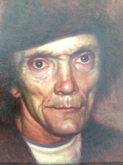 Jason Walker (b. 1970), 'Old Man', ca. 2000