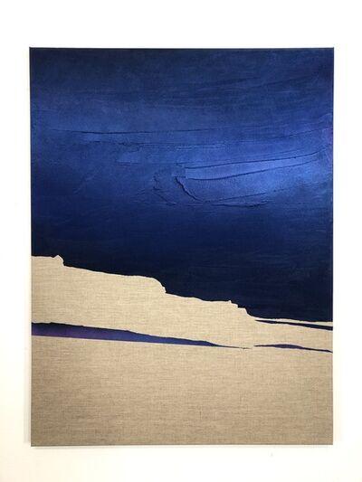 Jonathan Todryk, 'Night Sky', 2019
