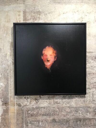 Florian Eymann, 'Portrait', 2017