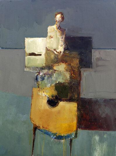 Danny McCaw, 'With Gratitude', 2016