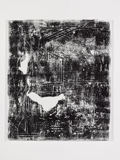 Kika Karadi, 'Untitled (OPM No. 7)', 2014