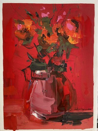 Adrian Socorro, 'Flor # 34 / Flower # 34', 2020