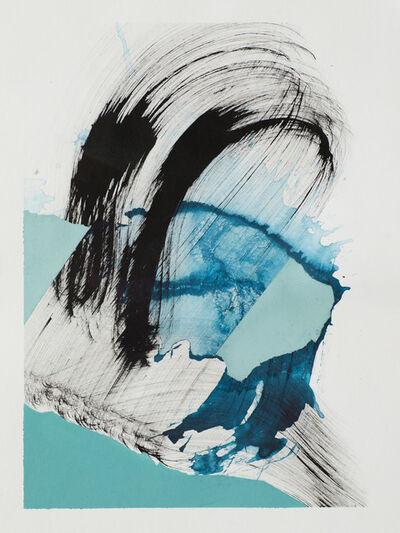 Julia Benz, 'Study 1', 2021