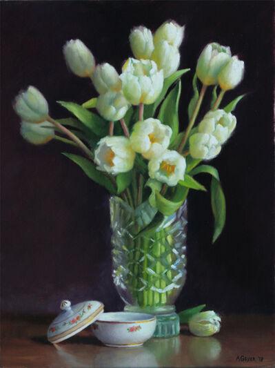 Alberta Geyer, 'Hello Spring', 2018