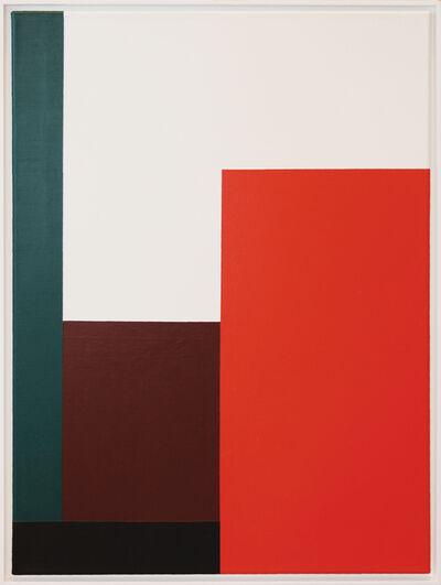 Claudia Fauth, 'Simplicity Of Art S48', 2020