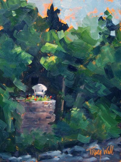 Tracy Wall, 'Refuge over Bear Creek', 2015