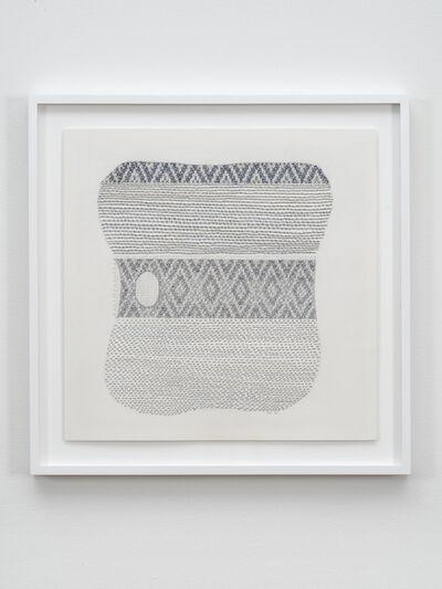 Beryl Korot, 'Curves 2', 2016
