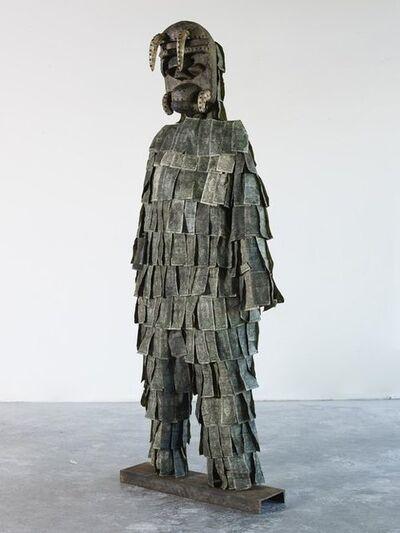 Ajax Axe, 'Modern Man', 2018