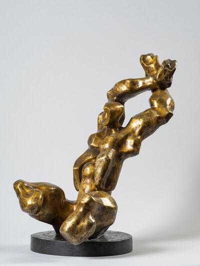 Ernst Neizvestny, 'ADAM WITH RAISED ARMS', 1964-2008