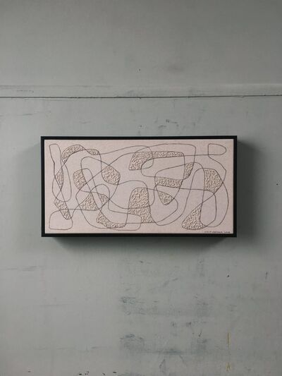 Colt Seager, 'The Space Between 1', 2019