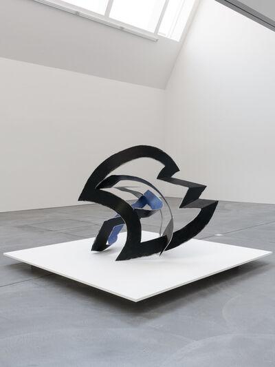 Marianne Eigenheer, 'o.T.', 1998