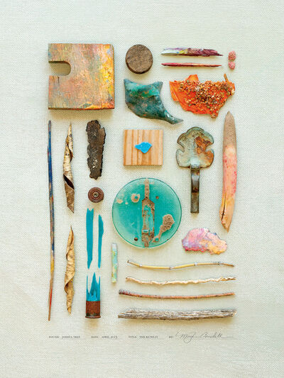 Meghan Crandall, 'The Retreat', 2015