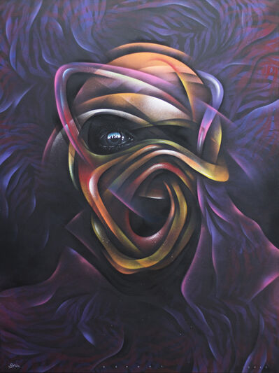Otto Schade, 'Scary Scream', N/A