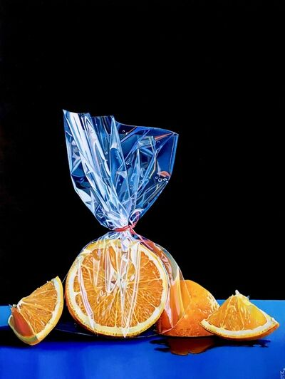 Megan Eisenberg, 'Oranges and Light', 2016