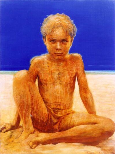 Vitaly Pushnitsky, 'Eternal Child ', 1999
