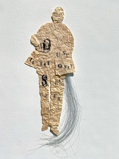 Lesley Dill, 'LISTEN', 2004