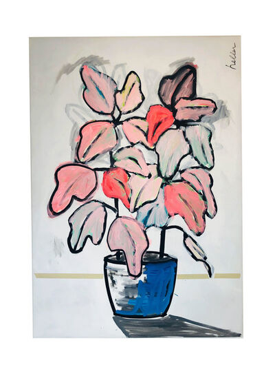 Matthew Heller, 'Untitled (House Plant)', 2018