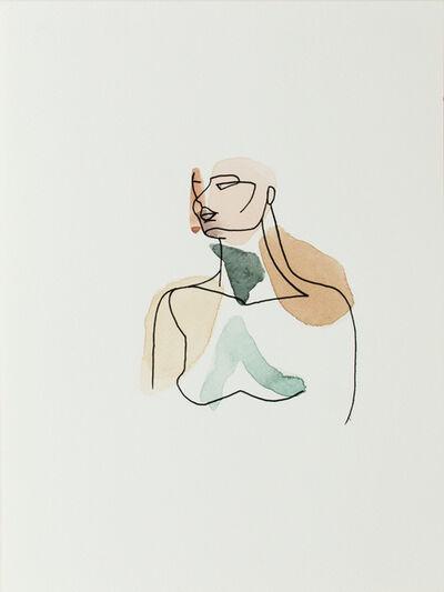 Andrea Hurtarte, 'Coup', 2018