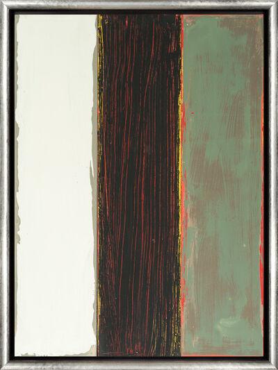 David Rothermel, 'Studio #2', ca. 2019
