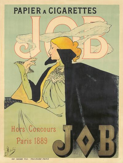Jane Atche, 'Job.', 1896