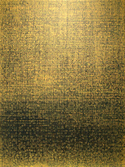 Hu Qinwu, '(Untitled <<16001>>)', 2016