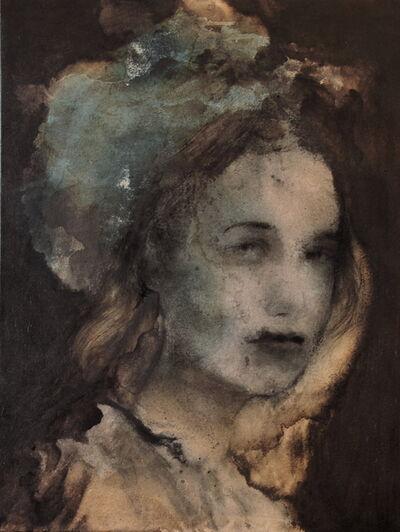 Domenico Grenci, 'Larissa', 2017