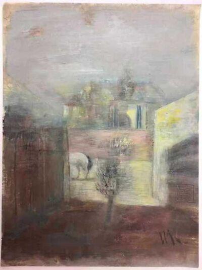 Leng Hong 冷宏, 'Autumn mist II 清秋薄靄之二', 2019