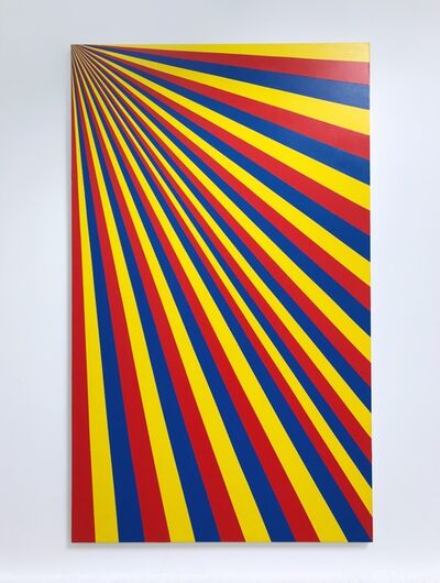 Mark Dagley, 'Vanishing Point', 1994
