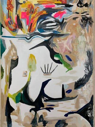 Alejandra Seeber, 'Untitled', 2018