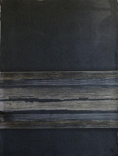 Shuhei Matsuyama, 'Shin-on', 2018