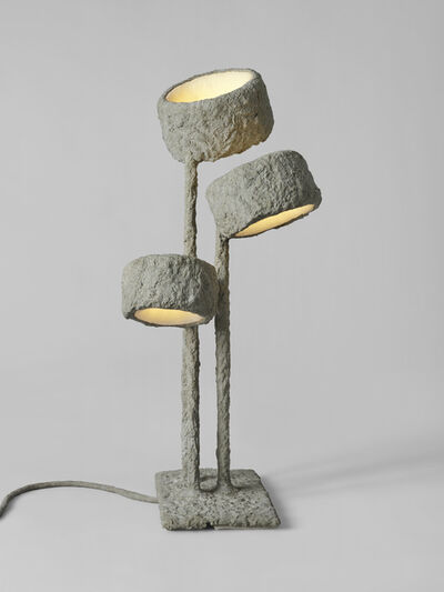 Nacho Carbonell, ''Luciferase' Table Light Sculpture', 2020