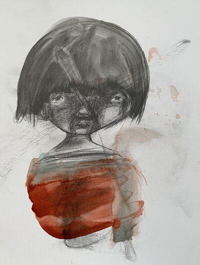 Sebastian Maria Otto, 'Moon', 2019