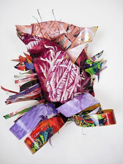 Christina Massey, 'Artisanal K', 2017