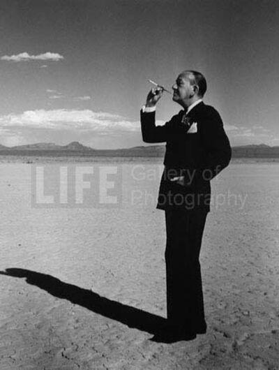 Loomis Dean, 'Noel Coward', 1955