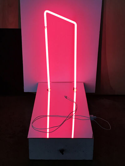 Patrick Nash, 'Cell Phone Charger', 2017
