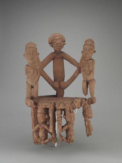 'Throne', 20th century