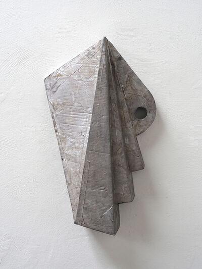 Michael Sailstorfer, 'M. 56', 2017