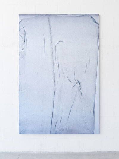 Jeremy Everett, 'Untitled (broken grid 5)', 2015
