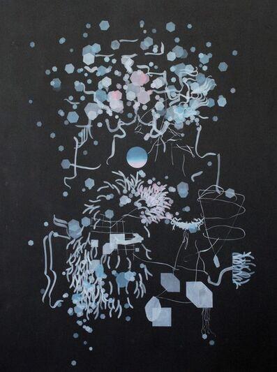 Colijn Strydom, 'Mask 6', 2019