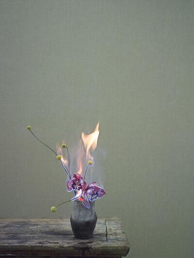 Jiang Zhi 蒋志, ' Love Letters No.2', 2014