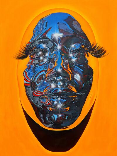 Kip Omolade, 'American Love', 2020