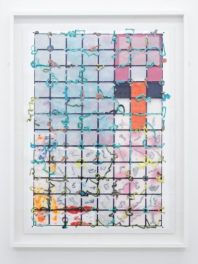 Raymond Yap, 'The Value of Pictures II ', 2019